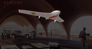 Прощавай, Amazon – світу представили концепцію дрона з доставкою по всій Африці