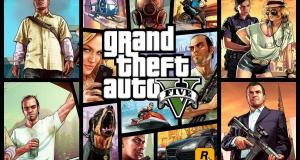 Grand Theft Auto V вийде на консолі нового покоління у 2021 році