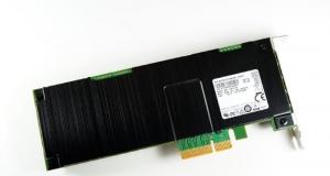 Массовое производство 3,2 ТБ SSD Samsung с интерфейсом NVMe на базе памяти 3D V-NAND для серверов