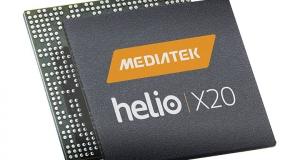 10-ядерный чип MediaTek Helio X20 будет потреблять на 30-40%  меньше энергии
