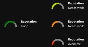 Новые уведомления Xbox One предупредят о репутации других геймеров