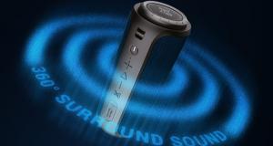 Нові портативні акустичні системи 2Е SoundXTube!