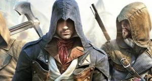 Очередной патч для Assassin's Creed Unity выходит на следующей неделе
