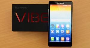 Vibe Z 2 Pro Mini или Vibe X 2 Pro? Первое фото мини-смартфона