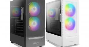 НОВИНКА: корпус ANTEC N410 – актуальна пропозиція для створення сучасного ПК
