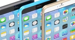 Первые качественные фото iPhone 6 в цвете Space Gray