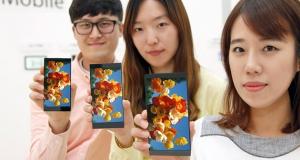 LG представили экран следующего флагманского смартфона до выхода самого устройства