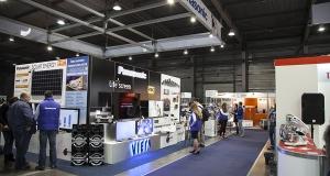 Телевизоры на выставке CEE 2015
