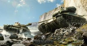 Игроки затащили World of Tanks