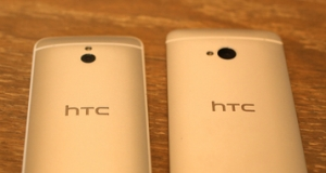 HTC создаст мини-версию нового флагмана М8. Известны характеристики