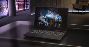 Ноутбуки Lenovo Legion Y740 та Y540