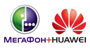 Huawei и MegaFon заключили сделку по разработке и тестированию 5G в России