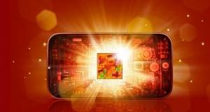 Гонка вооружений среди мобильных процессоров