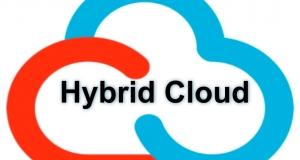 Гибридное облачное решение Hybrid Cloud System