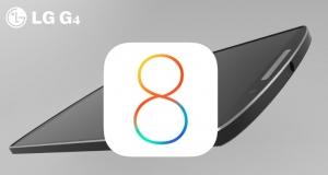 Смартфон моей мечты: флагман LG G4 на iOS 8