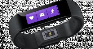 Microsoft Band - новый фитнес-трекер с феноменальным количеством датчиков