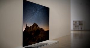 LG запустила промо-кампанию в поддержку OLED-телевизоров
