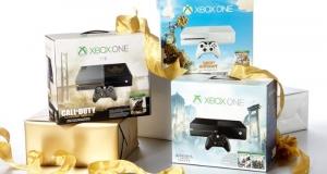 Предрождественские распродажи показали, что Xbox One пользуется большей популярностью, чем PlayStation 4