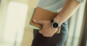 Старт продаж умных часов Gear S3