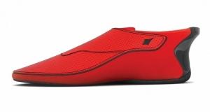 В Индии представлены первые умные вибрирующие ботинки