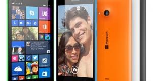 """Microsoft представила бюджетную Lumia 535 с 5"""" qHD-дисплеем"""