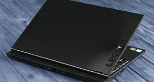 Ігровий ноутбук Lenovo Legion Y530-15 Black: коли функціональність важливіше за зовнішність