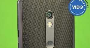 Огляд смартфона Motorola Moto X Play: надійний та самобутній