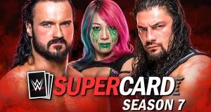 WWE SuperCard Season 7 незабаром стане доступною на пристроях iOS, Android і платформі Facebook Gaming