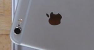 Как починить выпирающую камеру iPhone 6 и Plus: видеоурок