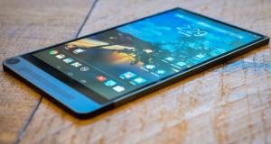 Первый взгляд на супертонкий планшет Dell Venue 8 7000