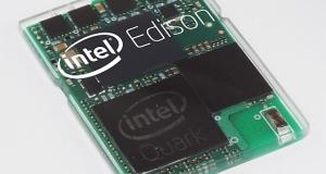Intel подарит носимым устройствам новую платформу Edison