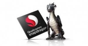 Qualcomm Snapdragon 808: чип нового смартфона LG G4