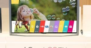 Обновление для Smart TV на webOS 1.0