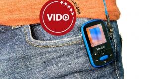 Обзор MP3-плеера SanDisk Clip Sport: бегаем с музыкой