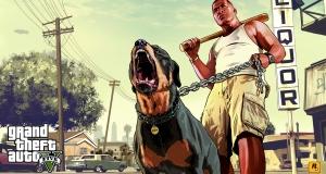 GTA 5 для PS4 и Xbox One возглавила списки продаж