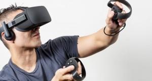Oculus VR позволит находить ваших друзей в «виртуальном пространстве»