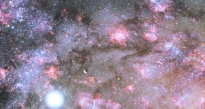 Звуки Всесвіту: що саме можна почути у відкритому космосі?