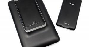 Обзор гибрида ASUS PadFone mini 4.3: купи смартфон, планшет в подарок!