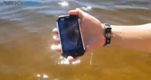 CAT B15: день из жизни противоударного и водонепроницаемого смартфона