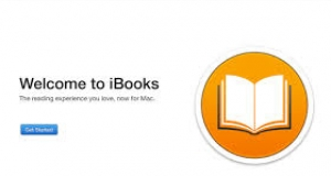 OS X Mavericks: iBooks для Mac