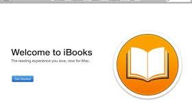 OS X Mavericks: iBooks для Mac
