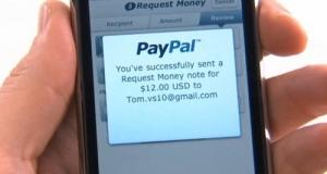 PayPal: улыбнитесь, пожалуйста, для верификации