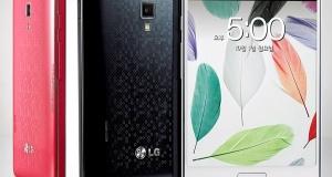 "LG Vu III: Snapdragon 800, 5.2"" дисплей"