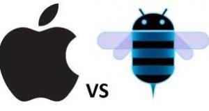 Планшеты на Android отстают от iPad