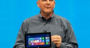 Microsoft потеряет еще больше денег на своем планшете