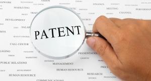 Три новых патента Samsung