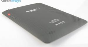 Senkatel LikePad T8002: массаж для пальцев