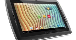 WEXLER.TAB 7200 – новое поколение бюджетных производительных планшетов