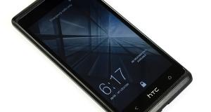 HTC Desire 600 Dual Sim: честная поддержка двух SIM-карт