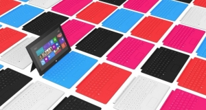 Microsoft попытается подсадить школьников на Bing раздавая бесплатные Surface RT